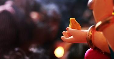 Ganesha Chaturthi meal plan