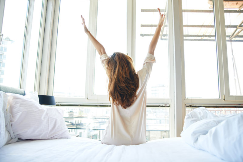 5 magic mantras to make your mornings easier and get you more me-time
