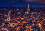 Paris Virtual city tour