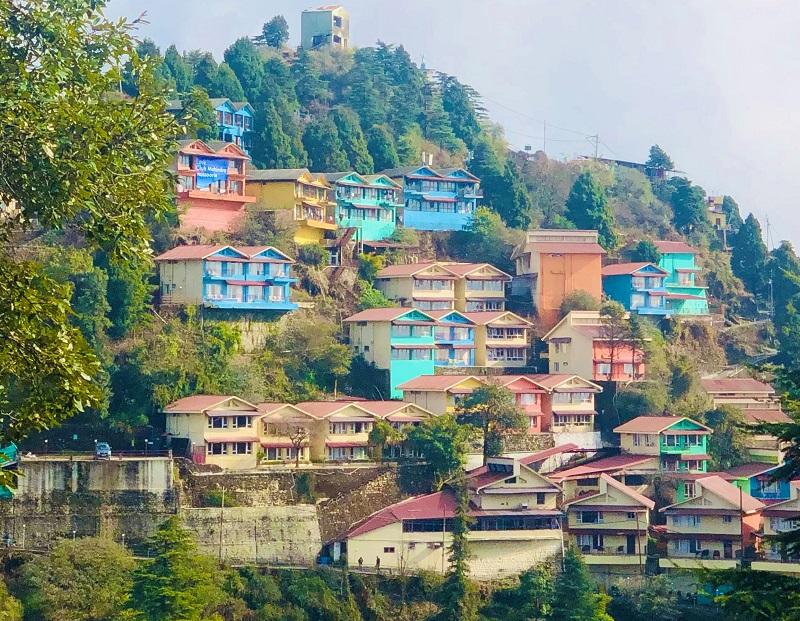 Solo trip to Uttarakhand - Mussoorie