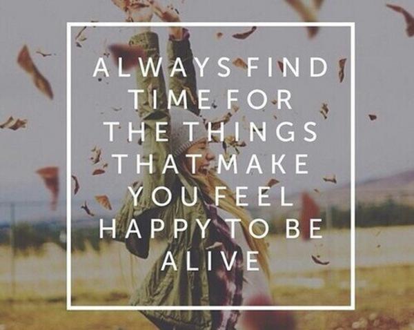genieten, geluk, happy