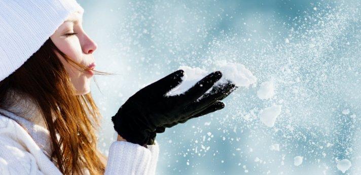 zonbescherming winter