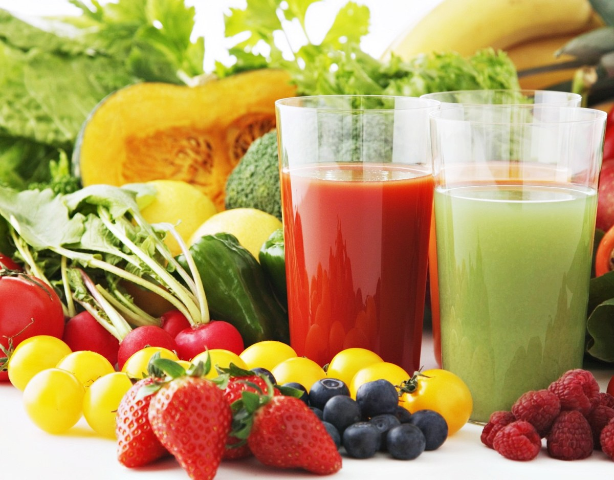 Beware.  Dangers Of Extreme Detox Diets
