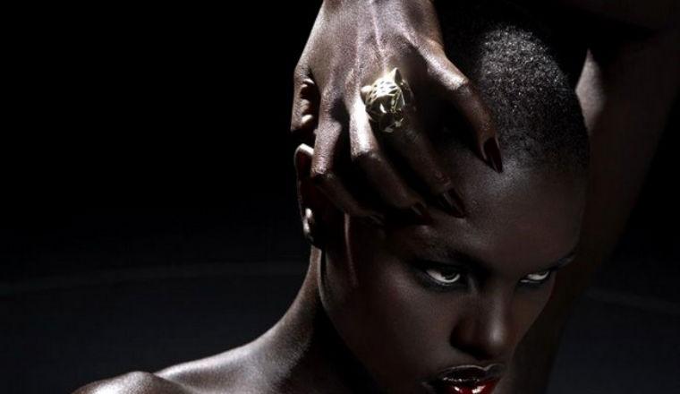 Ajuma Being Black