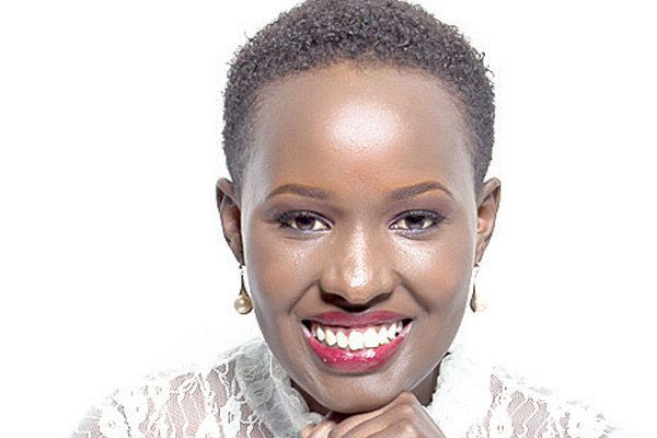 Rachel Muthoga - Winning Big For Women & Sports