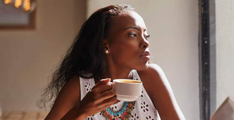 black-woman-coffee