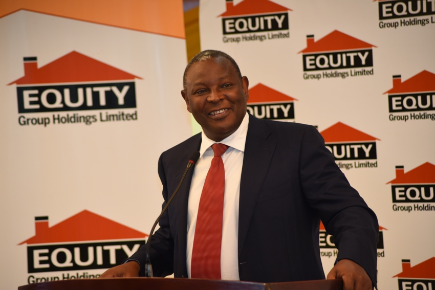 Equity Bank Lowers Lending Rates From 14% to 13.5%