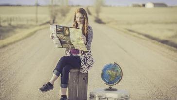 Quelques conseils pour voyager seule en toute sécurité