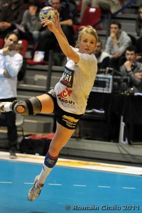 Julie Goiorani - Arvor 29 Pays de Brest