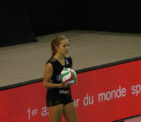Sophie Peron