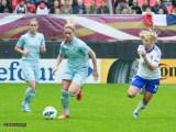Equipe de France Féminine de Football - Juin 2013 - Amandine Henry