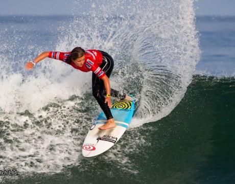 Surf - Pauline Ado