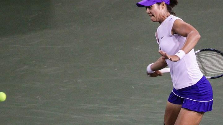 Tennis - WTA - Na Li