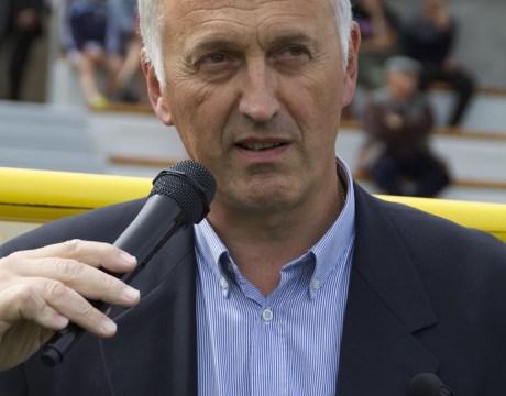 Football - Philippe Bergeroo