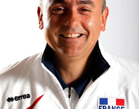 Volley - Fabrice Vial