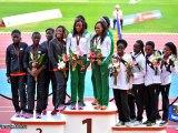 Athlétisme - Marakech 2014