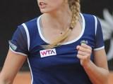 Alizé Cornet - Tennis Féminin - Sport Féminin - Femmes de Sport