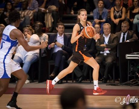 Coupe de france f minine de basket femmes de sport le - Finale coupe de france basket feminin ...