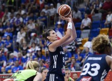 Basket France Héléna Ciak