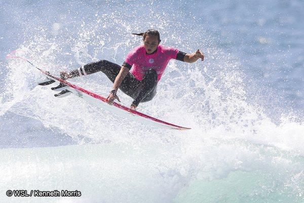 Surf - Carissa Moore