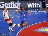 Equipe de France - Estelle Nzé Minko - Handball Féminin - Femmes de Sport