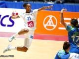 Orlane Kanor - Equipe de France féminine de Handball - Handball féminin - Sport Féminin - Femmes de Sport