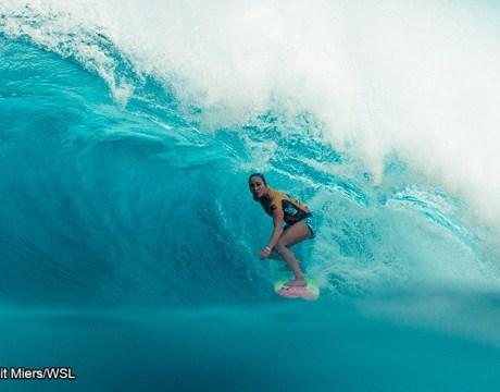 Carissa Moore - Surf Féminin - Sport Féminin - Femmes de Sport
