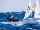 Camille Lecointre et Aloïse Retornaz - Voile féminine - Sport Féminin - Femmes de Sport