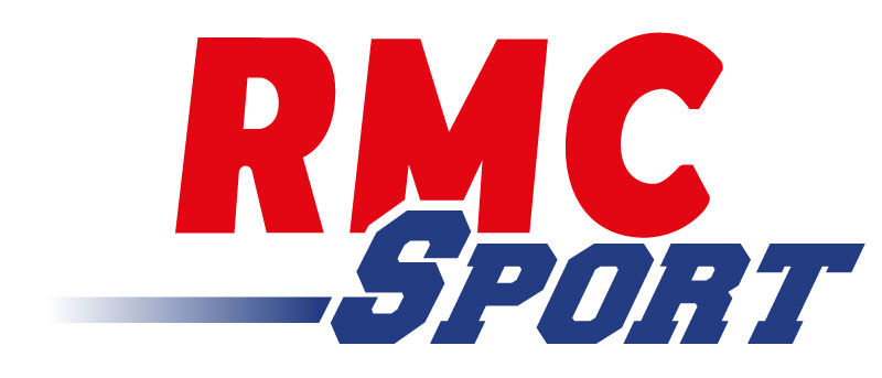 Médias - Logo TV - RMC Sport