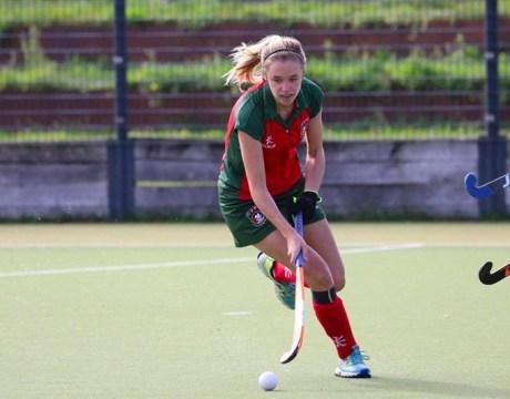 Hockey sur Gazon - Sport féminin - Femmes de sport