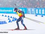 Dorothea Wierer - Biathlon féminin - Sport Féminin - Femmes de Sport