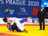 Madeleine Malonga - Judo Féminin - Sport Féminin - Femmes de Sport