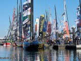 Vendée Globe 2020 - Voile féminine - Sport Féminin - Femmes de Sport