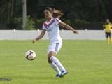 Football - Olympique Lyonnais - Louisa Necib
