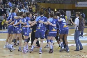 Handball - Le Havre - Groupe