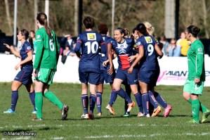 Football - PSG Féminin