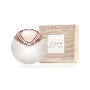Bulgari – Aqua Divina Eau De Toilette Vapo 65 ml