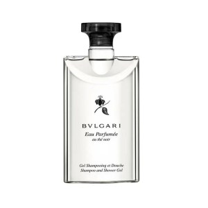 Bulgari – Eau Parfumee Au The Noir Shower Gel 200 ml