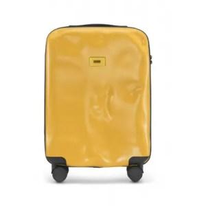 Crash Baggage – Trolley Icon Policarbonato 4W Yellow
