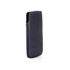 Porsche Design – Case For iPhone 5 French Classic Dark Blue