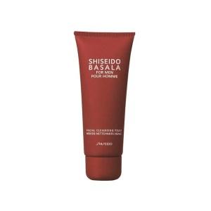 Shiseido – Basala Men Facial Cleansing Foam 100 ml