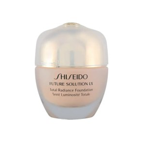 Shiseido – Future Solution LX Total Radiance Foundation