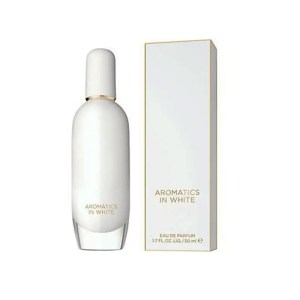 Clinique – Aromatics In White Eau De Parfum Vapo 50 ml