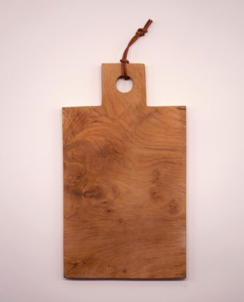 Τικ ξύλο κοπής μήκος 31 cm
