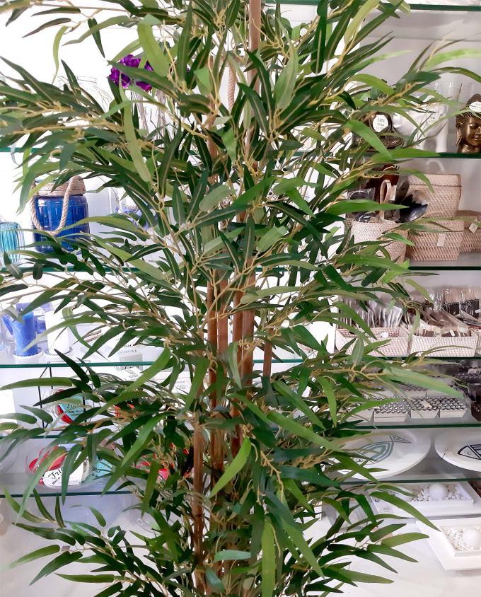 Δέντρο Bamboo τεχνητό ύψος 180 cm