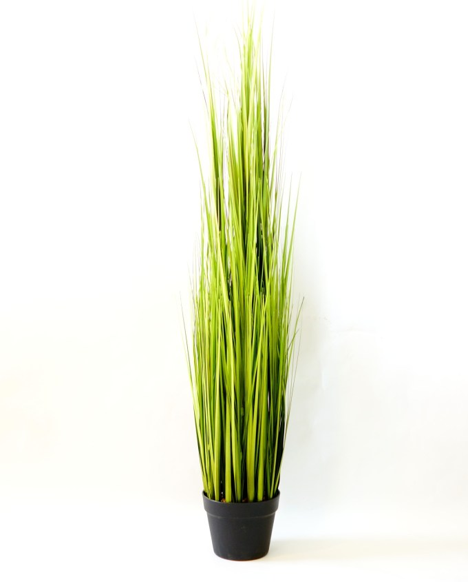 Plant Artificial In Pot Height 120 cm