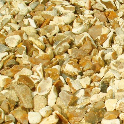 Golden Gravel 20mm - Bulk Sack
