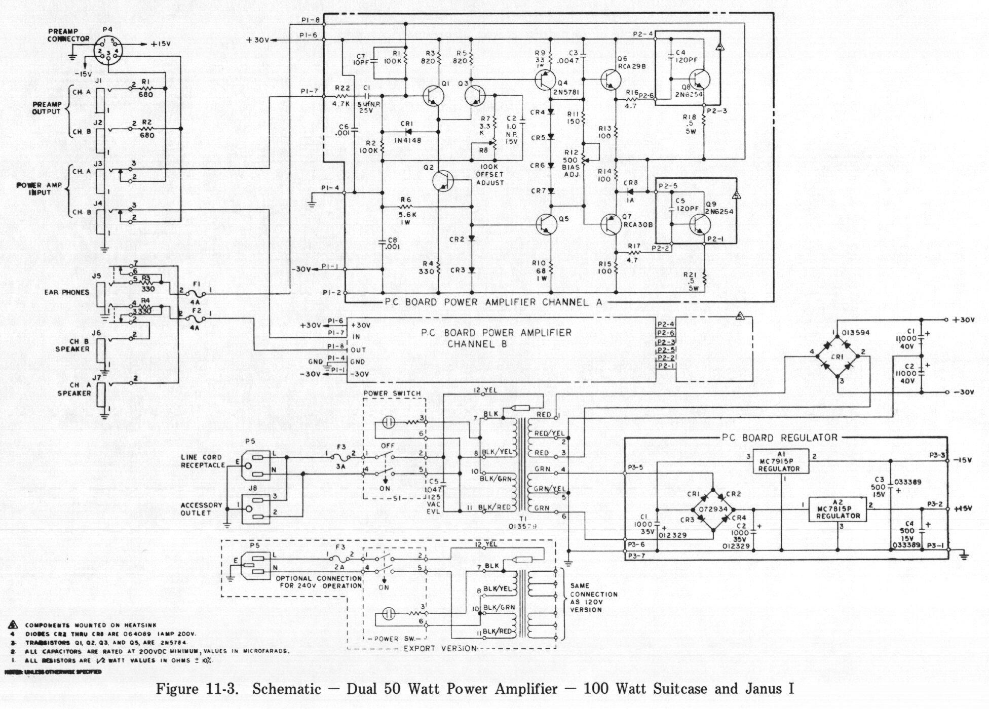 Chapter 11 Diagrams Schematics And Pictorials