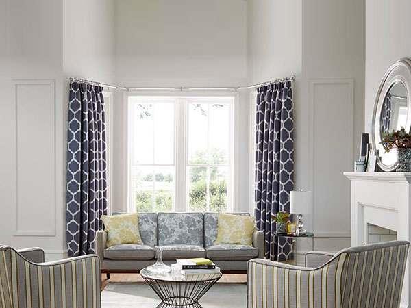 curtain poles curtain pole