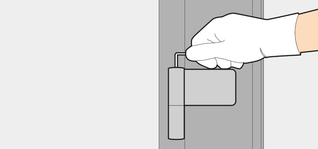 regler la pression d appui de votre porte d entree